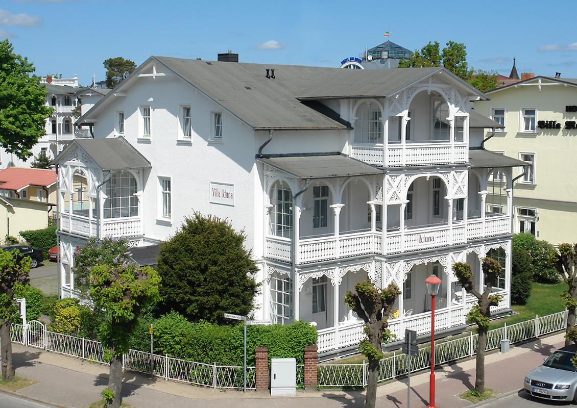 Villa Iduna Binz A