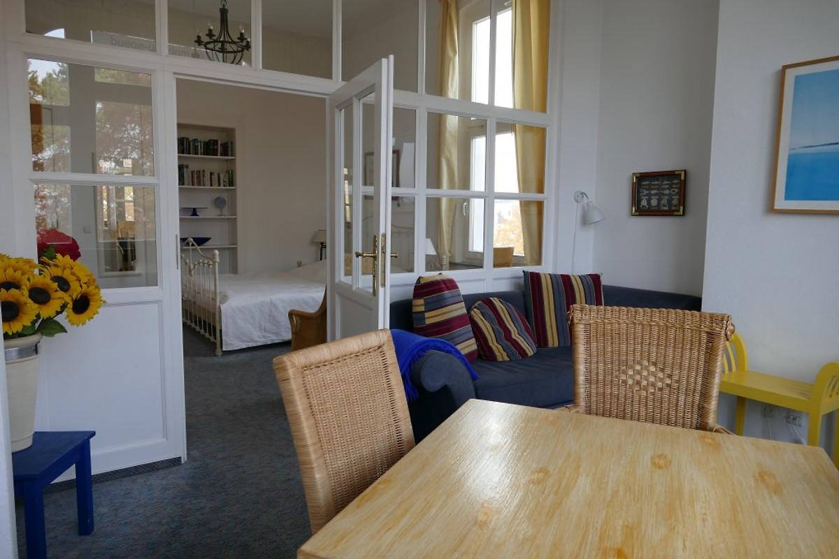 strandvilla germania ferienwohnung in ahlbeck mieten. Black Bedroom Furniture Sets. Home Design Ideas