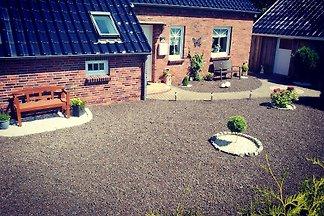 Super Wochenende im Ferienhaus Nordsee-Anker