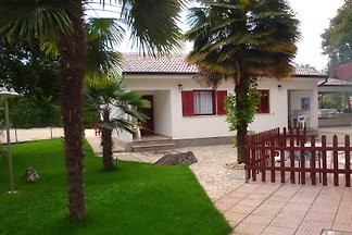 Residence Felix - Bungalow Lavandel