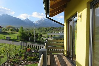 Apartment Privat LUNA*** Hohe Tatra