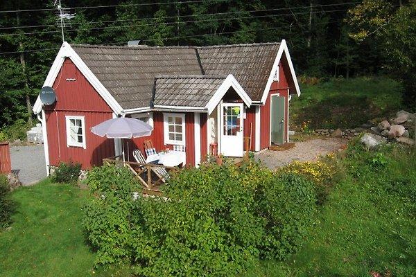 Ferienhaus in Örkelljunga in Åsljunga - immagine 1