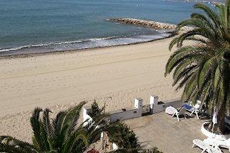 Casa Mistral beachfront
