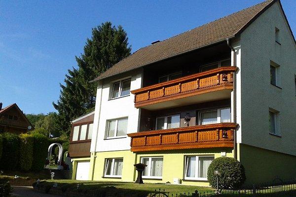 Bettina Appartement ****  à Bad Sachsa - Image 1