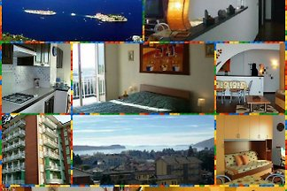 Wohnung Lago Maggiore
