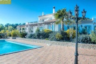 Villa Monte e Mar