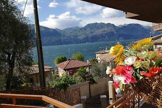 """""""Casa Consulados"""" Lago de Garda"""