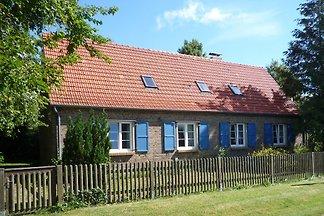 Landhausferien Rügen