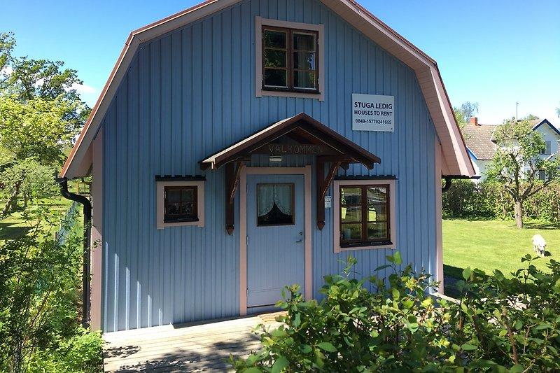 Ferienhaus Stugby på Öland