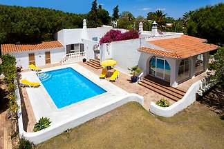Poolvilla Margarida