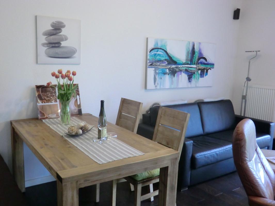 nordseetraum ferienhaus in norddeich mieten. Black Bedroom Furniture Sets. Home Design Ideas