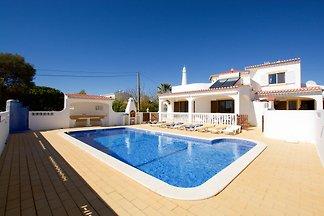 Holiday home relaxing holiday Carvoeiro