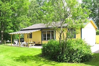 Holiday home in Jät