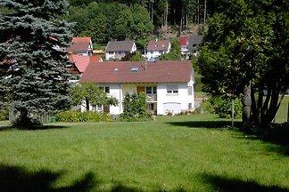 Ferienhaus in Albstadt bei Balingen