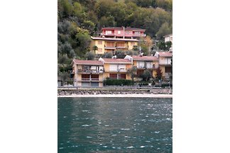 Holiday flat in Cassone di Malcesine
