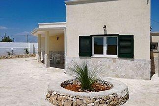 Meerblick-Villa Laura in Apulien