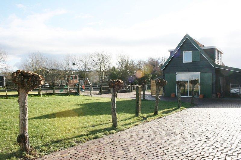Ferienhaus Aagtekerke