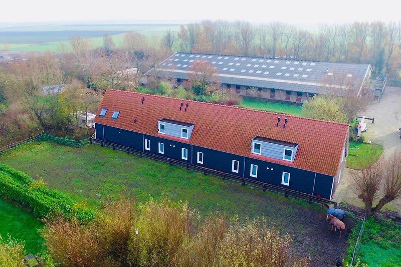 Ponyhof Aagtekerke