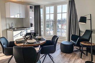 Appartement DO07 Centrum Domburg