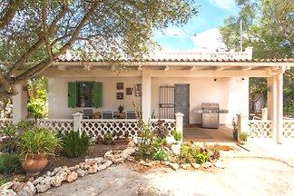 Casa Farah Mallorca a Ses Salines