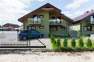 Domki Apartamenty Maja