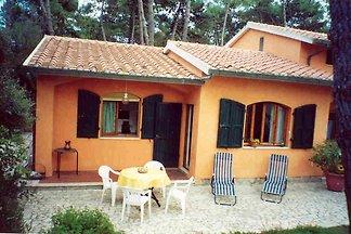 Villa in der Giannella - Orbetello