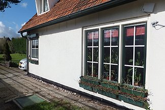 Ferienhaus-Wohnung, Kreuzdeich.