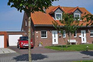 Ferienhaus am Deich