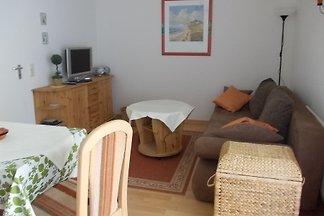 Parkresidenz Dierhagen - Apartment