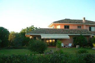 Villa Viola (in Dorf Pireddu)