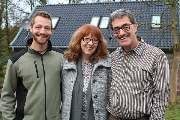 Familie G. Bruckhaus