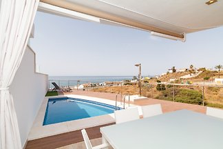 Holiday home in Torrox Costa