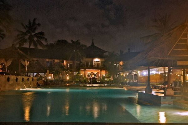 Bali Jayakarta Apartment à Legian - Image 1