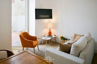 Apartament w