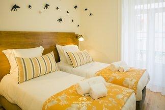 Vakantie-appartement in Lisbon