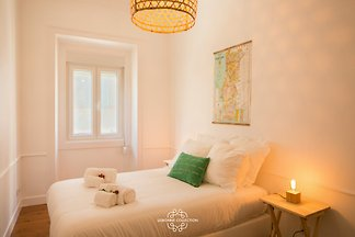 Holiday flat in Lisbon