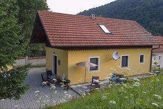 Gartenhaus Ingrid