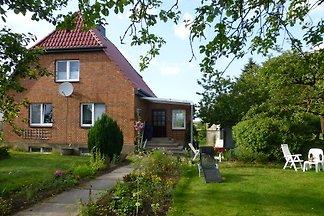 Ferienhaus Burmeister