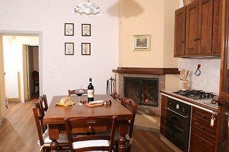 Casa Bonucci Urlaub in der Toskana
