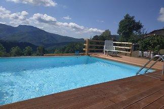Casa Bonucci vacances en Toscane