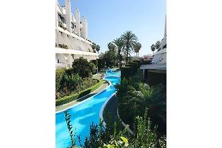 maison Marbella