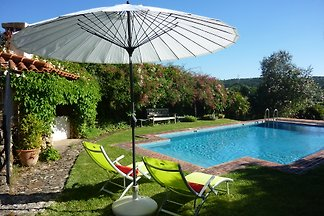 Coimbra:Charming Villa à Balaus