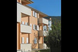 Appartementen Crneković