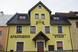 Apartments Stein, Boží Dar