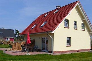 Ferienhaus Kranichnest****