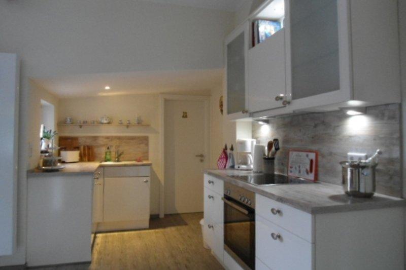die perle direkt an der treene ferienwohnung in friedrichstadt mieten. Black Bedroom Furniture Sets. Home Design Ideas