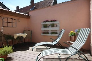 Holiday flat family holiday Husum