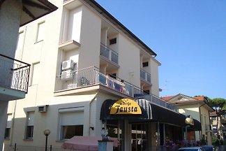 Villa Fausta tipo Marziale 2-4 pers