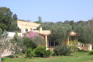 Villa Bocca D'el Oro
