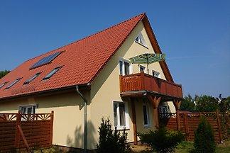 Ferienhaus Altenkirchen FeWo oben